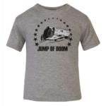 Jump of Doom T shirt