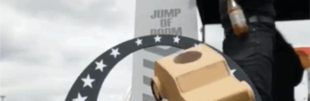 The Jump of Doom!