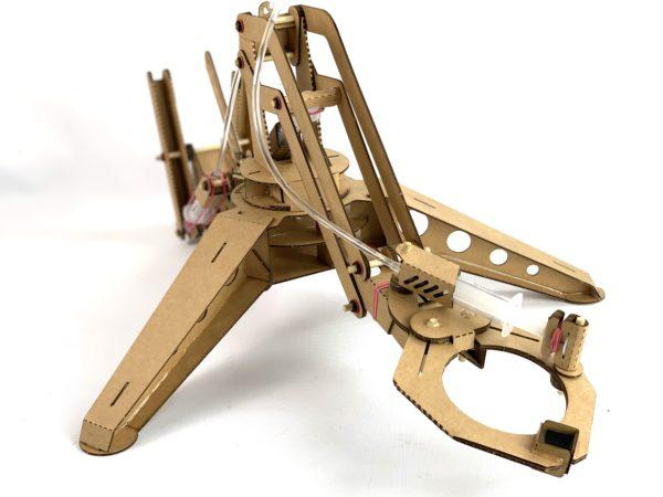 Hydraulic Arm Kit icon