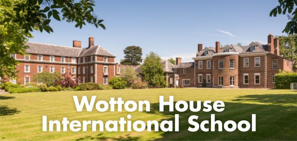 Wotton House International School