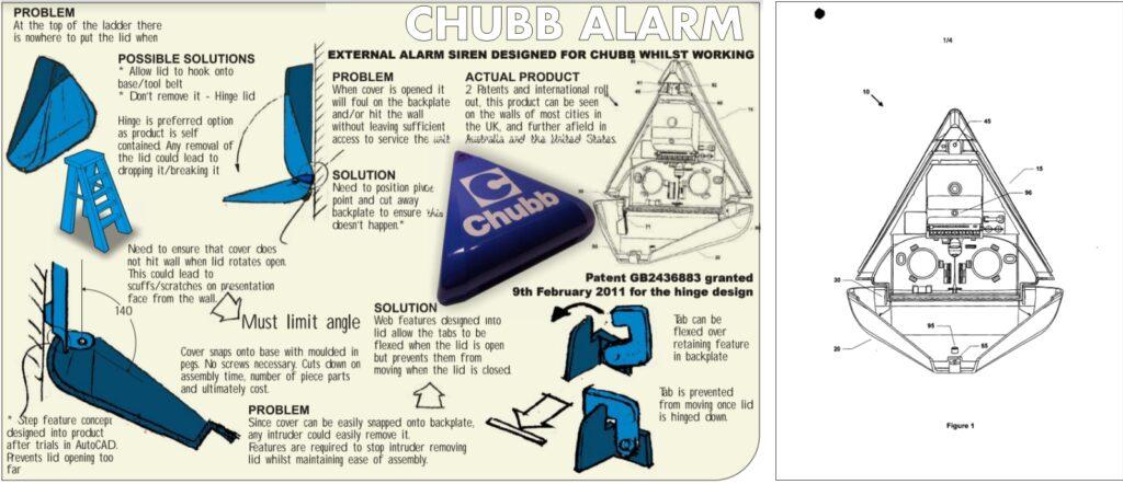 chubb portfolio 3